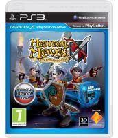 Medieval Moves: Боевые кости [Essentials, русская версия, только для PS Move] (PS3)